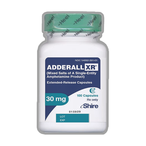 Buy Adderall Online (Amphetamine)